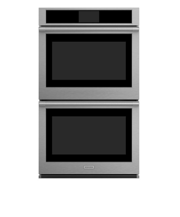 Monogram Statement Wall Oven