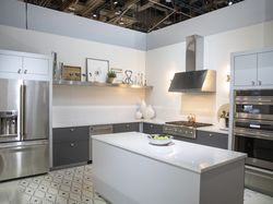 CAFE 2019 KBIS Stainless Kitchen Suite