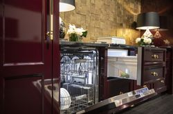 Monogram 2019 KBIS Kitchen Suite