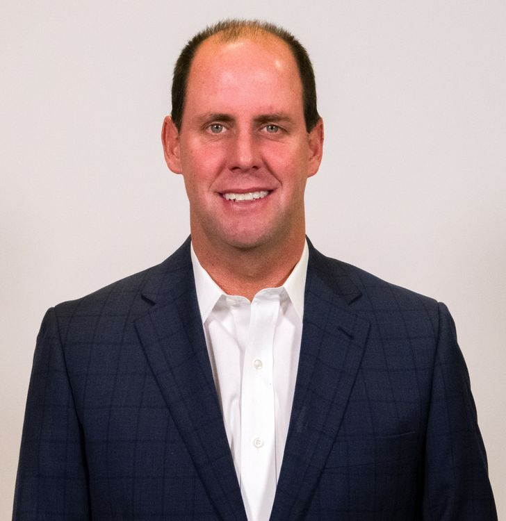John Boyd, VIce President of Retail Sales