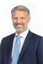 Steve Eddy, Senior Vice President of Sales