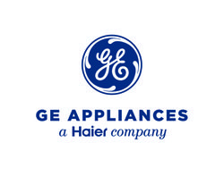 GE Appliances a Haier company logo