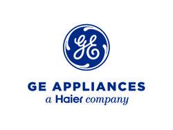 GE Appliances a Haier company logo