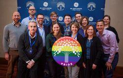 GEA Pride Affinity Group Leadership Team