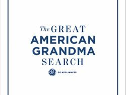 "GE Appliances Selects ""Mama Ally"" as 'Great American Grandma'"