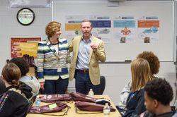 GEA Virtual Classroom