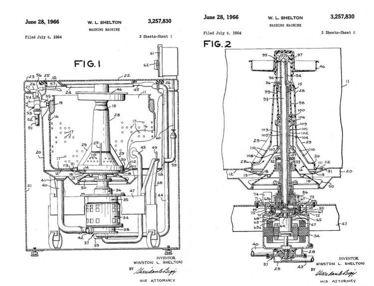 GE Appliances Figure 6 Patent