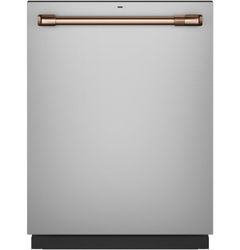 Stainless Dishwasher_Brushed Copper