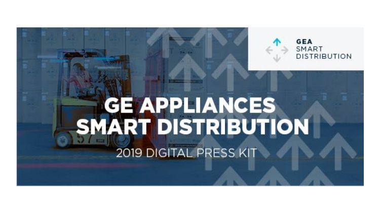 GE Appliances Smart Distribution Press Kit