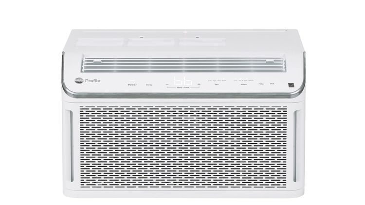 GE Profile AC Unit - Front