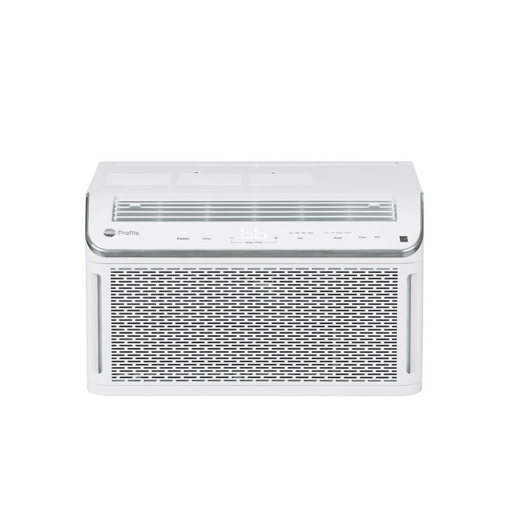 GE Profile Smart Window AC Unit - Front