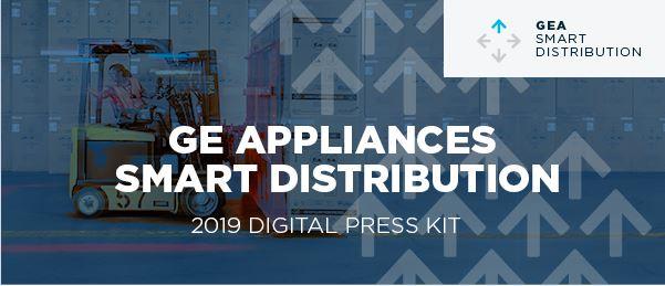 GE Appliances Smart Distribution Press Kit