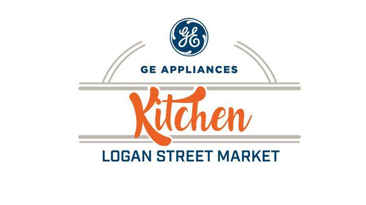 GE Appliances Kitchen Logo