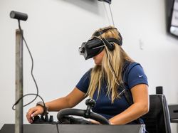 GEA Virtual Reality Training