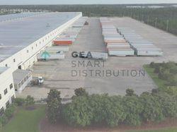 GE Appliances Jacksonville Smart Distribution Center