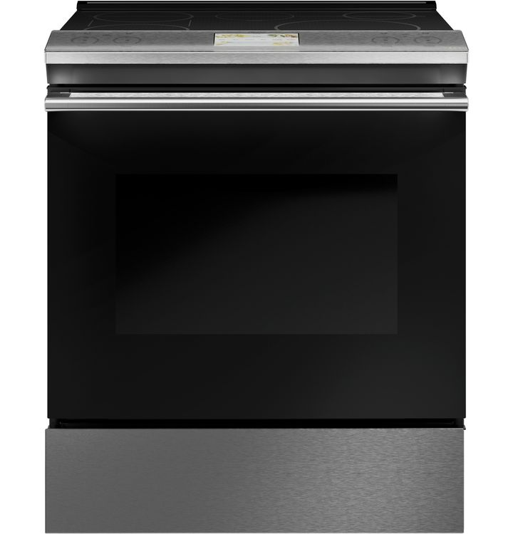 CAFÉ Modern Glass Induction Range