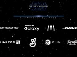 Eight Major Brands Join Forces with Star Wars The Rise of Skywalker