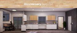 Shift Adaptive Kitchen Animation_Anniversary Surprise_CES 2020