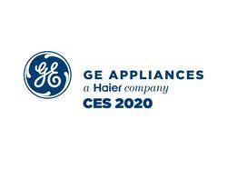 GE Appliances Next Gen Kitchen Hub at CES