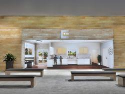 Shift Adaptive Concept Kitchen at CES 2020