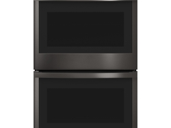 GE Profile 9000 Series Wall Oven with In-Oven Camera Brillant Touch Display and Air Fry