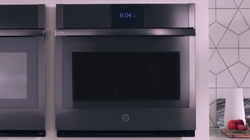 GE Profile Smart Wall Oven