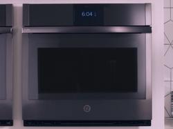 GE Profile Smart Wall Oven