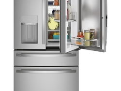 GE APPLIANCES PROVES THAT REFRIGERATION IS COOL AT KBIS 2020