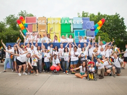 GE Appliances Receives Perfect Score on HRC Corporate Equality Index