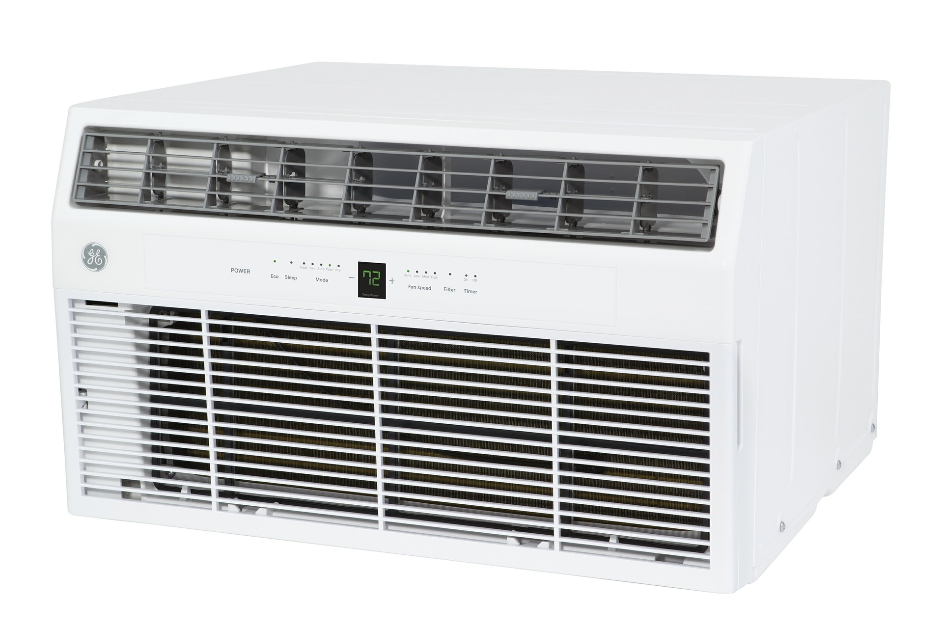 GE Appliances 24 Inch Through The Wall Air Conditioner