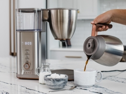 """The CAFÉ™ Specialty Drip Coffee Maker is Certified by the Specialty Coffee Association to Brew a """"Gold Cup"""" of Coffee"""
