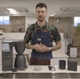 Elika Liftee, the 2020 US Brewer's Cup winner and barista trainer at Onyx Coffee Lab, talks about his favorite tech features on the new CAFÉ Specialty Drip Coffee Maker