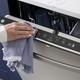 Sanitize Cycles Are on 85% of GE Appliances' Dishwashers
