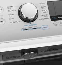 Give Your Clothes the Ultimate Clean with GE Appliances Washers and Dryers