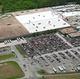 Aerial Photo of GEA Plant in Roper, GA