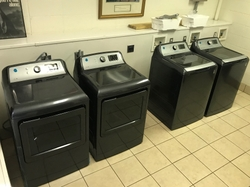 Salvation Army appliance donations