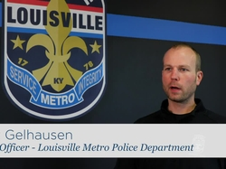 Donation to LMPD