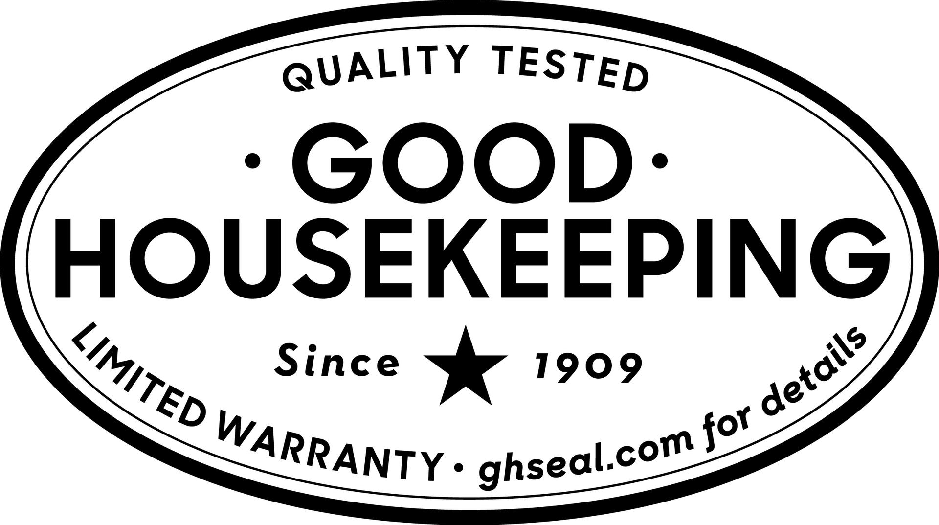 Good Housekeeping Seal