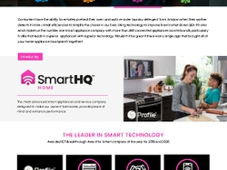 SmartHQ Interactive Fact Sheet