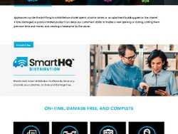 SmartHQ Solutions_Interactive Fact Sheet