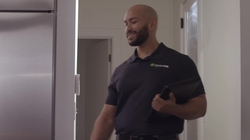 SmartHQ Service Video