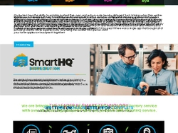 SmartHQ Solutions Interactive Fact Sheet