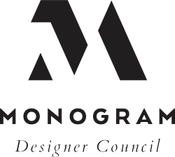 Monogram Designer Council Logo