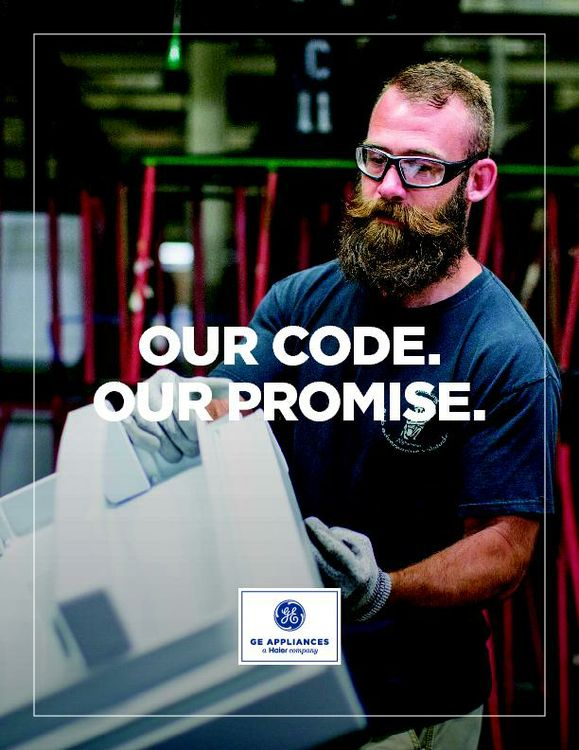 Our Code Our Promise