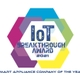 IoT_Breakthrough_Award Badge_2021_GE Appliances
