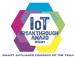 IoT_Breakthrough_Award Badge_2021_GE Appliances