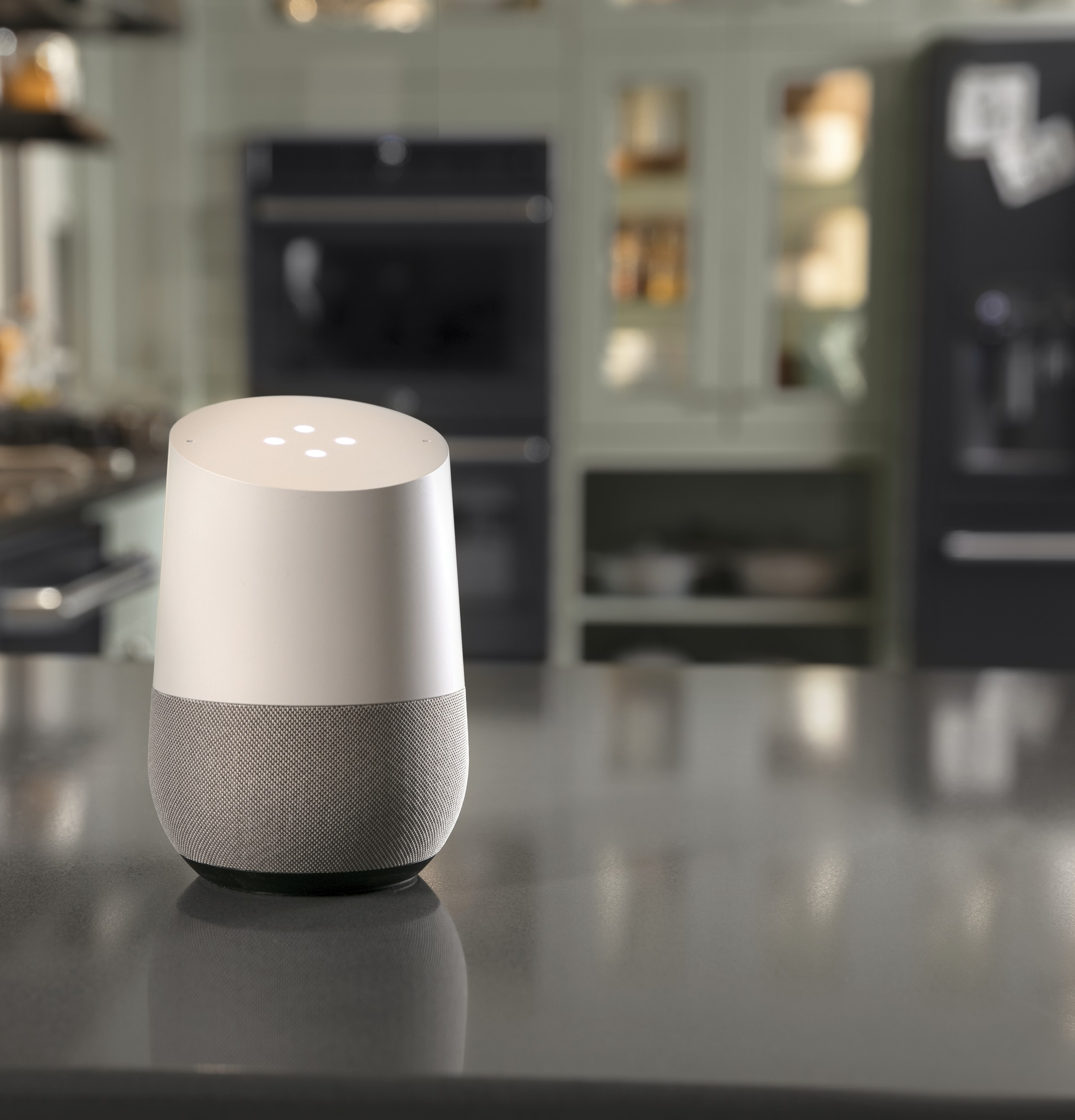Voice Activated Appliance Features