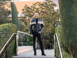 MONOGRAM NAMES RICHARD T. ANUSZKIEWICZ CREATIVE DIRECTOR