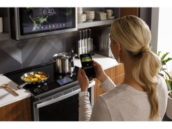 Inspired Cooking with Cutting Edge Convenience