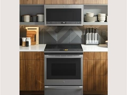GE Profile Smart Range with In-Oven CookCam™